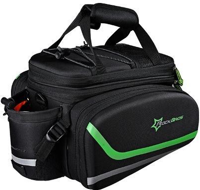 Мультифункциональная сумка на багажник велосипеда - RockBros.