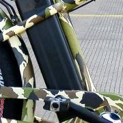 Литиевая аккумуляторная батарея 48V 13 A/ч