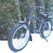 фэтбайк Круизер - 750