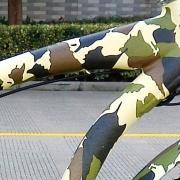Передний полноразмерный грязезащитный щиток